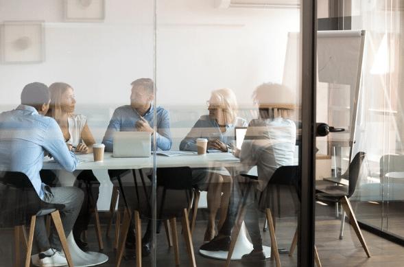 Was umfasst Organisationsberatung?