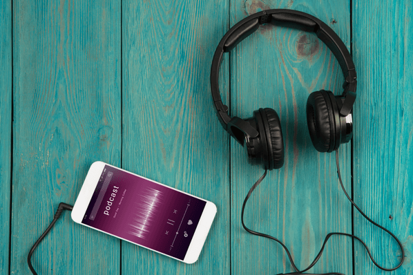 So erstellen Sie Ihren ersten eigenen Podcast