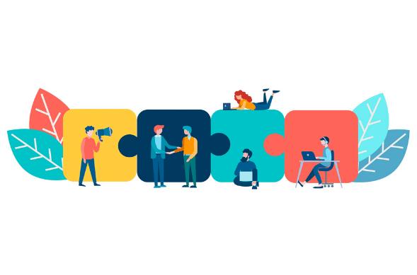 Kommunikationskonzept: Anleitung & Vorlage