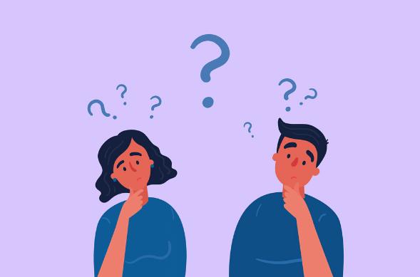quereinstieg vertrieb einfach oder schwer gute frage fragezeichen