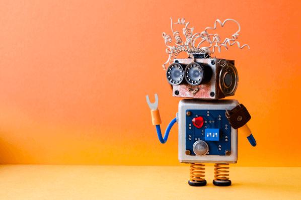 The Bigger Picture: Content-Automatisierung mit künstlicher Intelligenz