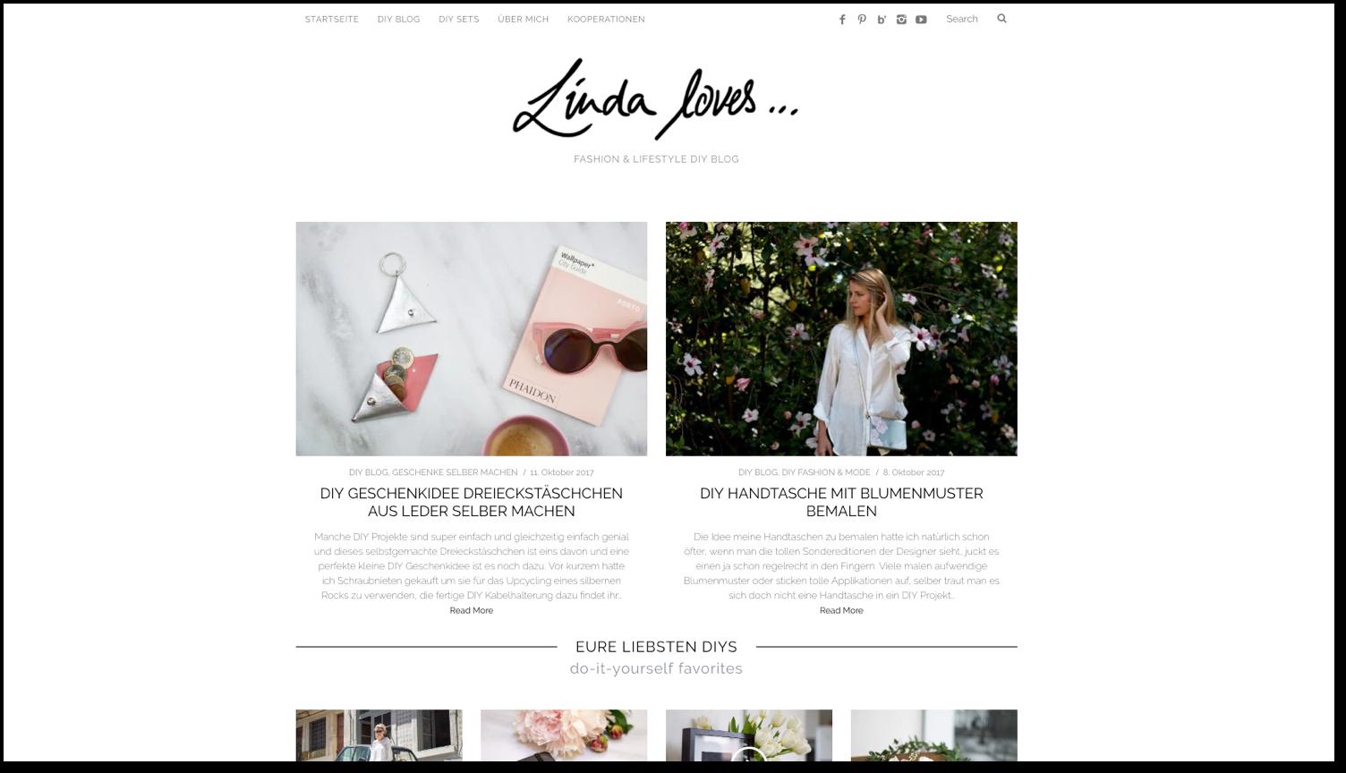 Schön Meine Blogger Vorlagen Galerie - Beispiel Business Lebenslauf ...