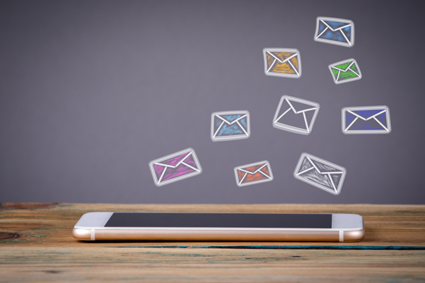 11 Beispiele wunderschöner E-Mail-Designs