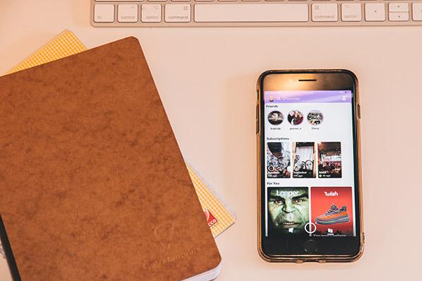 Snapchat-Werbung: Ein Leitfaden für Einsteiger