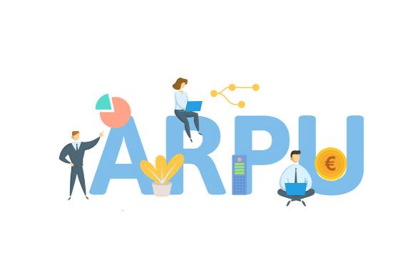 arpu errechnen