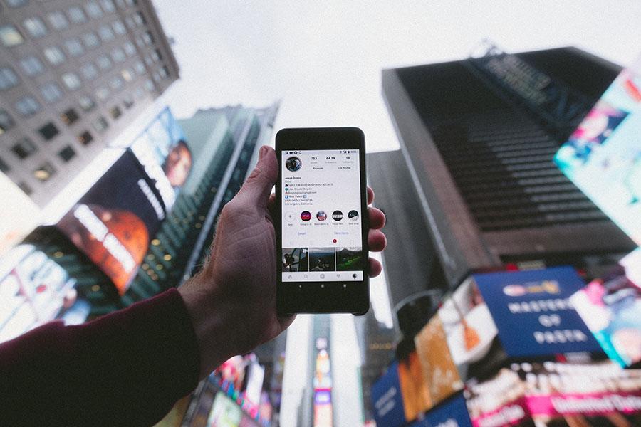 Social-Media-Vielfalt: Diese Content-Arten sorgen für Reichweite