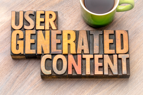 Geheimwaffe UGC: Höhere Conversions durch User Generated Content