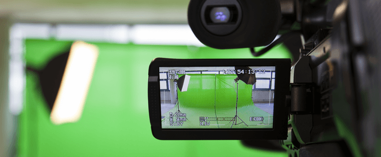 In vier Schritten zum eigenen Marketing-Video für kleines Budget
