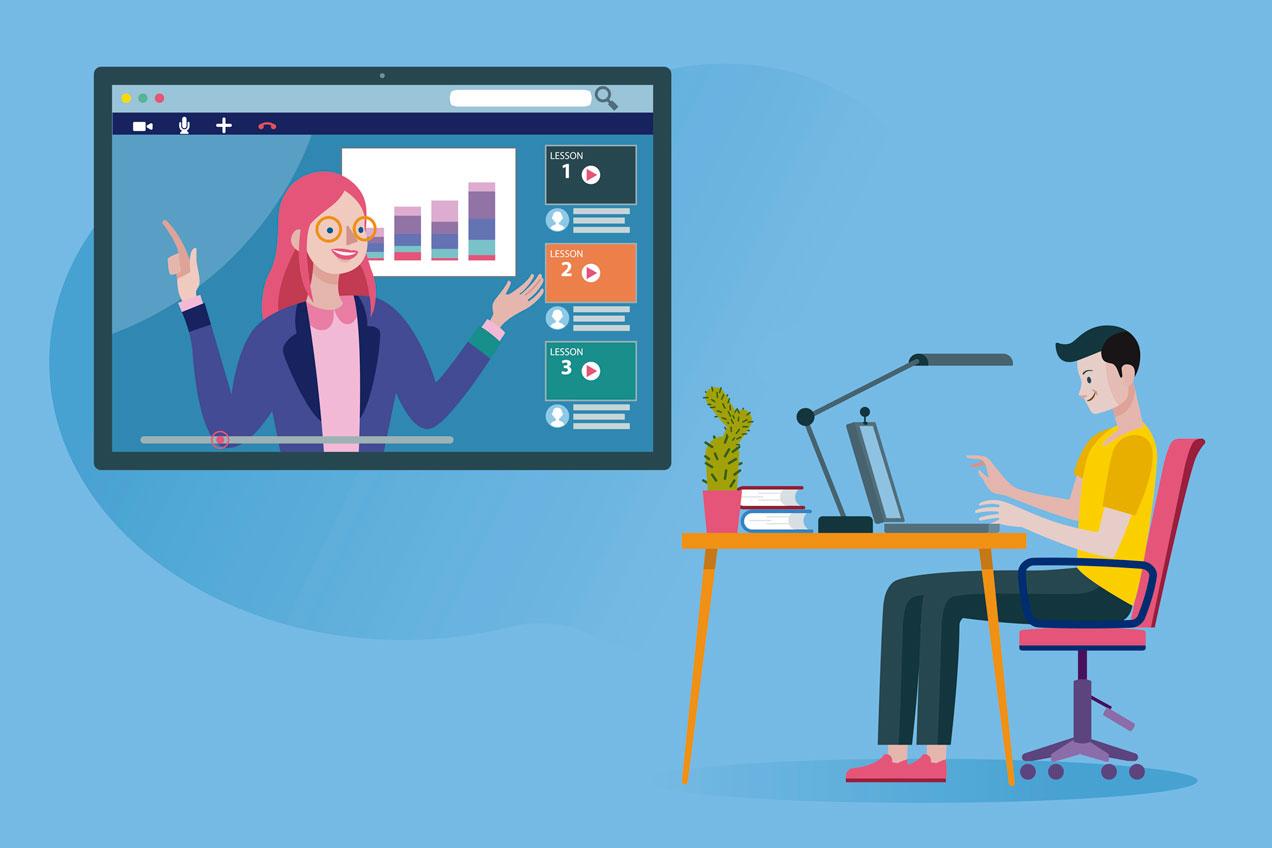 Webinar-Software: 13 Anbieter im Vergleich