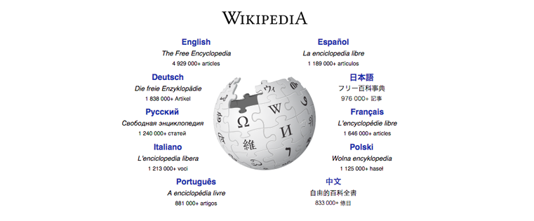 Was sich SEO-Manager bei Wikipedia abschauen können
