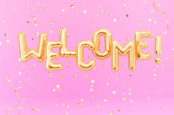 So heißen Sie neue Abonnenten mit einer Nachricht willkommen