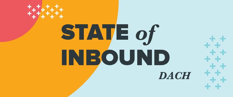 State of Inbound 2017: Ihr Referenzbericht für Marketing- und Vertriebsforschung