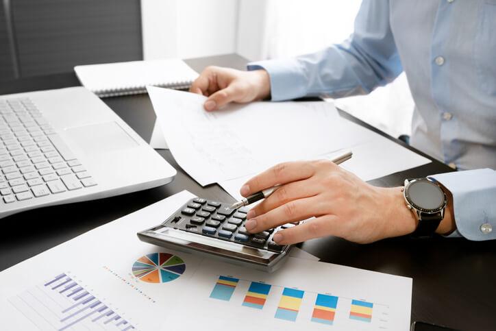 Bilanz erstellen: Eine Anleitung