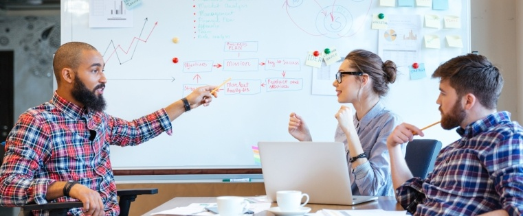 Kostenloses Webinar: Work Smarter, Not Harder