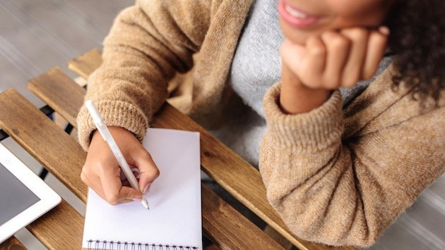 Here's How to Find Writing Inspiration, No Matter What the Season [Infographic]