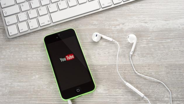 So erstellen Sie einen YouTube-Kanal