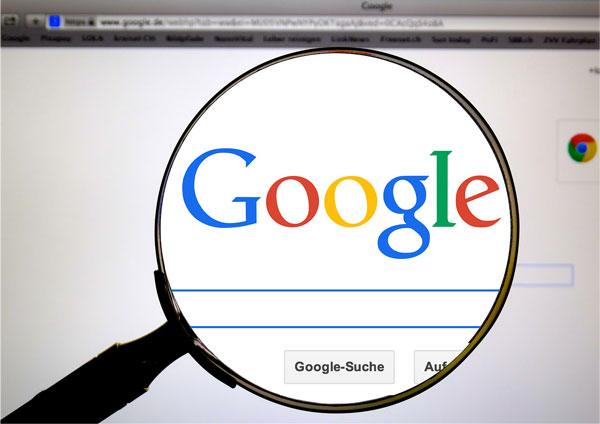 Die richtigen Themen finden – So wählen Sie Google's Lieblinge aus