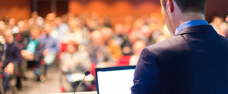 10 der besten TED Talks aus 2017 und was Marketer aus ihnen lernen können