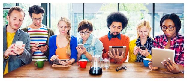So verändert das digitale Zeitalter bereits unser Unterbewusstsein