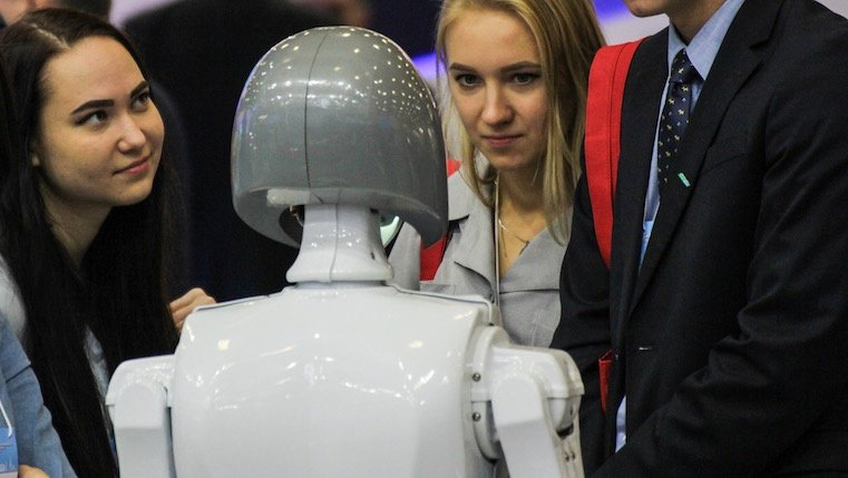 Wie sich unser Verhältnis zu Bots und künstlicher Intelligenz ändert