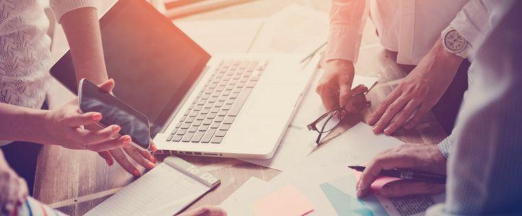 Einstieg ins digitale Marketing – ein Leitfaden für Unternehmen [kostenloses E-Book]