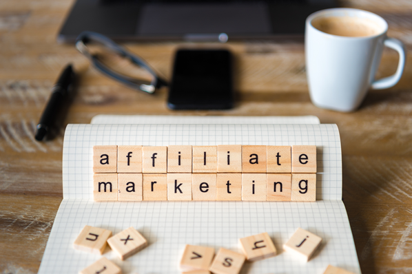 Affiliate-Marketing mit Amazon: Vor- und Nachteile