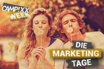 CAMPIXX:Week 2016: Das Marketing-Event in der Hauptstadt