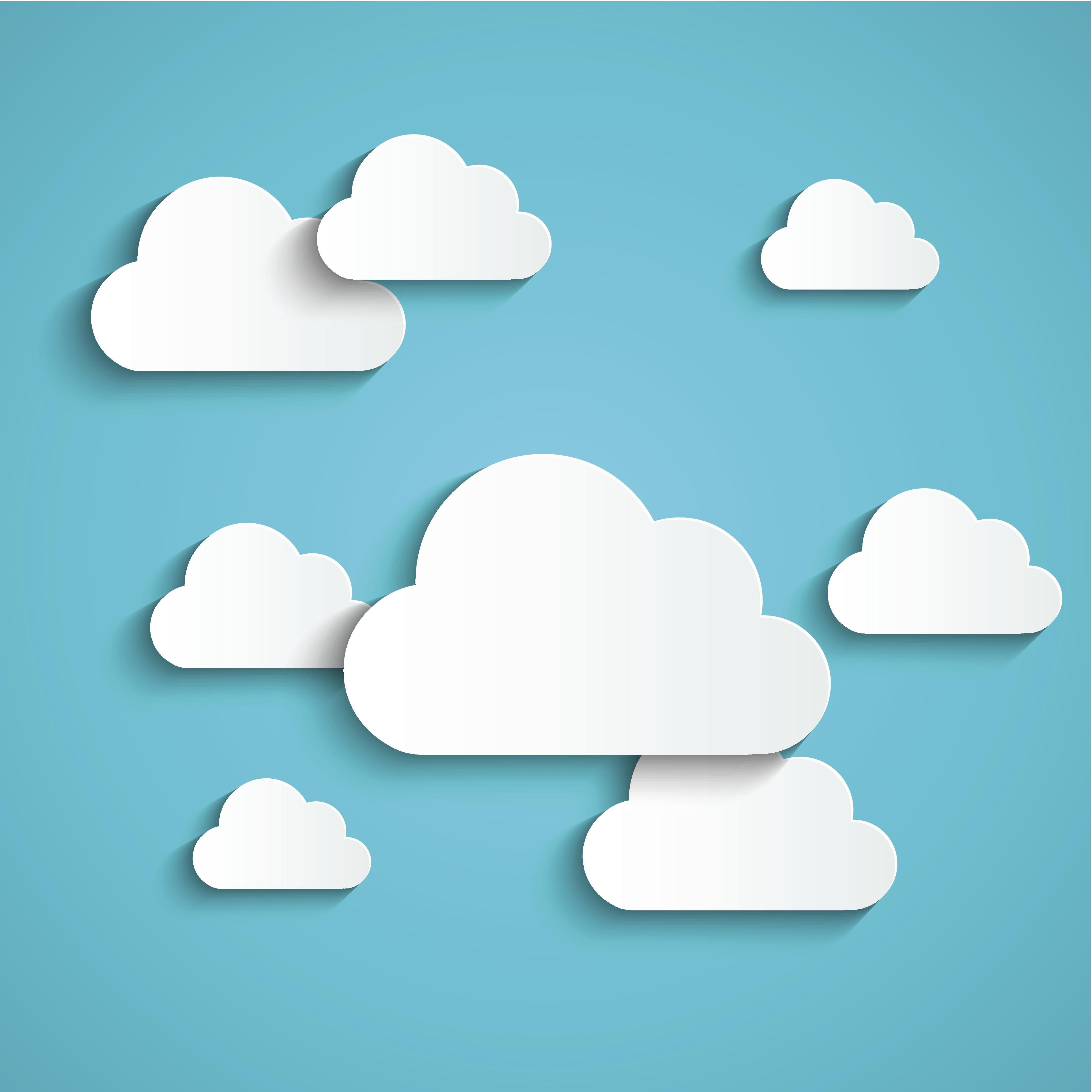 Selber hosten als Auslaufmodell: Der Cloud gehört die Zukunft