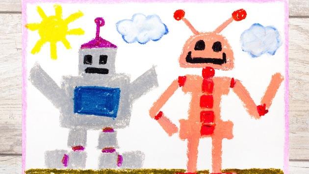 KI als kreative Intelligenz? 4 Misserfolge und 3 Erfolge