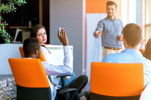 8 Ideen und Übungen für ein effizienteres Training im Kundenservice