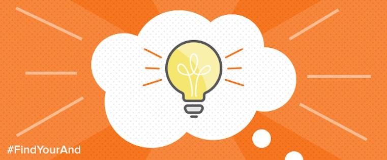 Lassen Sie Ihrer Fantasie freien Lauf: 5 ungewöhnliche Tipps für mehr Inspiration