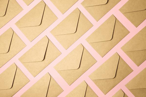 Anleitung: So schreiben Sie eine gute E-Mail-Vorlage