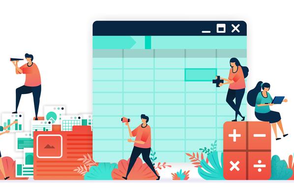 Excel: Eine umfassende Anleitung (nicht nur) für Marketer