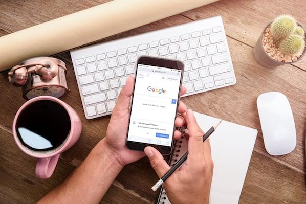 Google-Updates: Alle Google-Algorithmus-Updates im Überblick [2019]