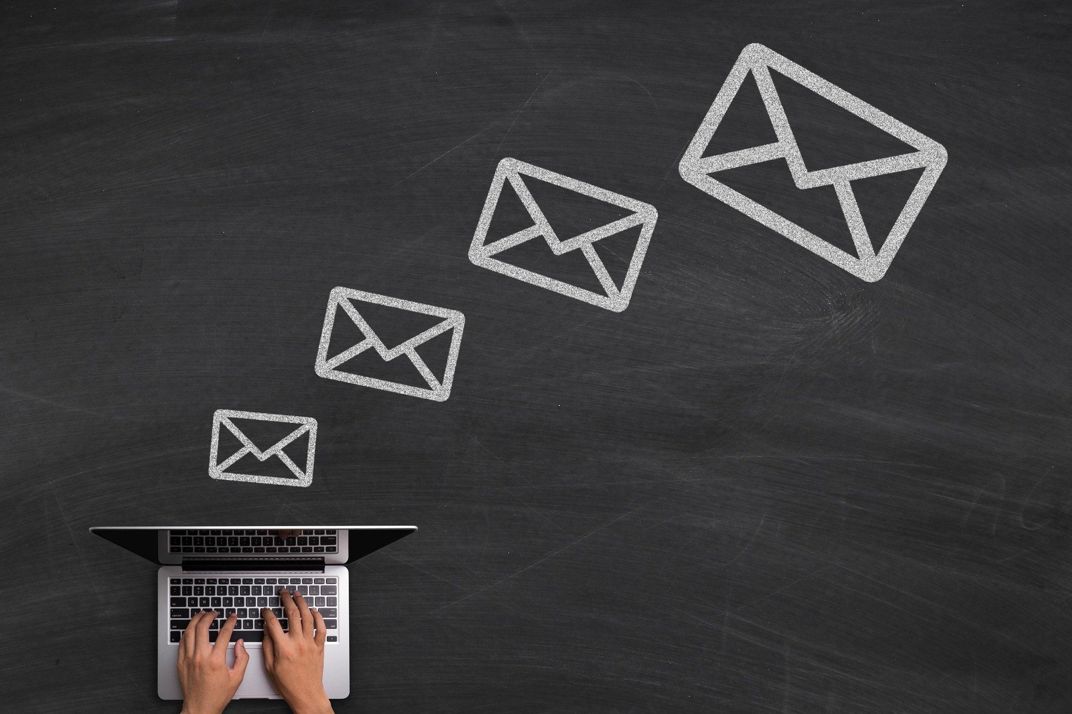 Ein umfassender Leitfaden zum E-Mail-Marketing