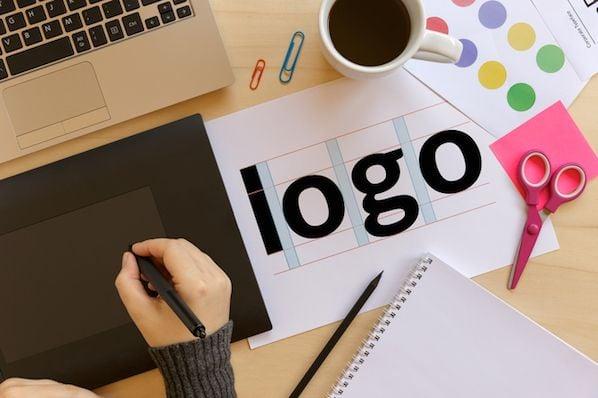 Logo-Design Schritt für Schritt