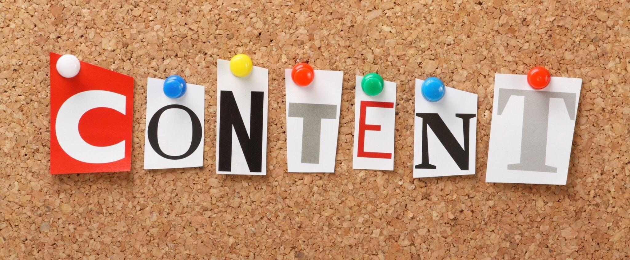 8 Tipps für Content-Marketing in langweiligen Branchen
