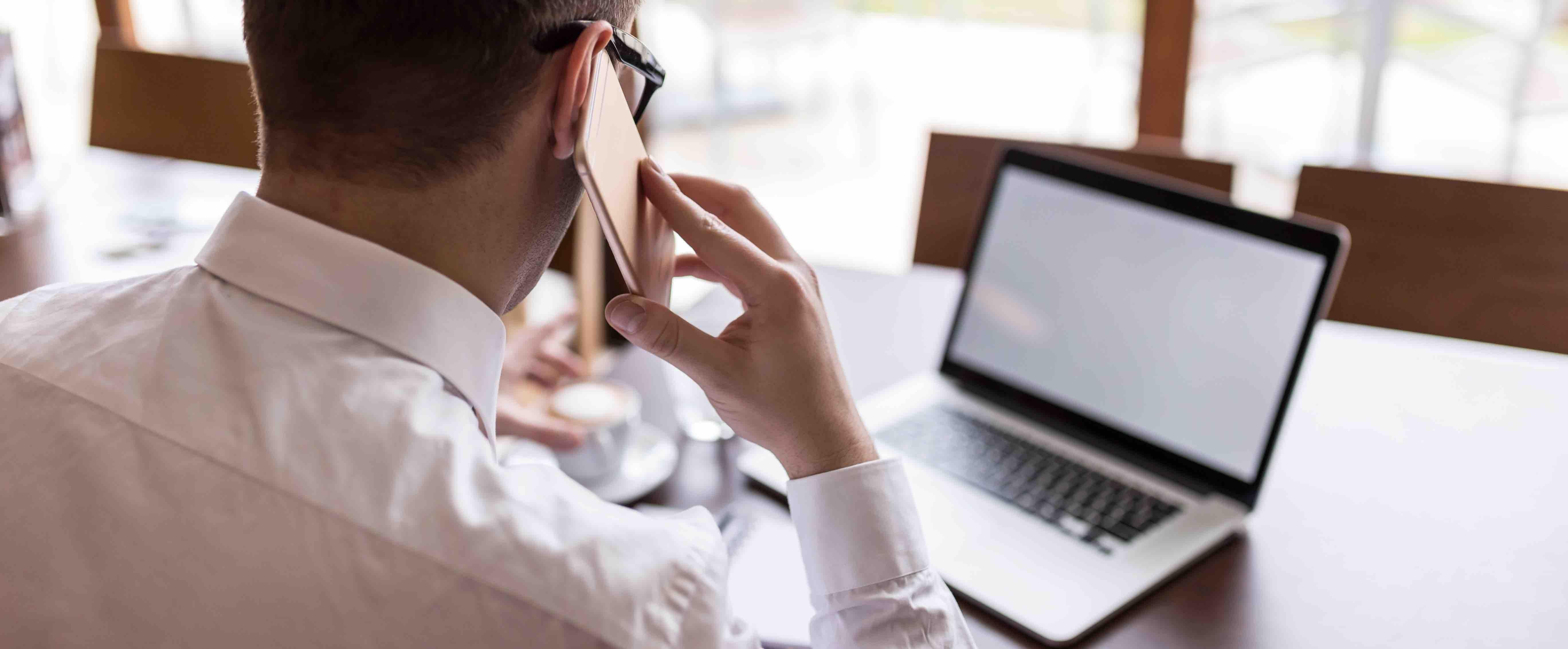 Erfolg im Vertrieb: Wie Sie beharrlich verkaufen, ohne Ihre Leads zu nerven