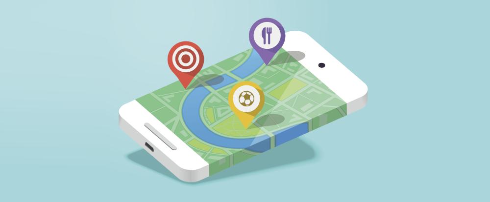 Wie lassen sich Geofencing und Beacons im Marketing einsetzen?