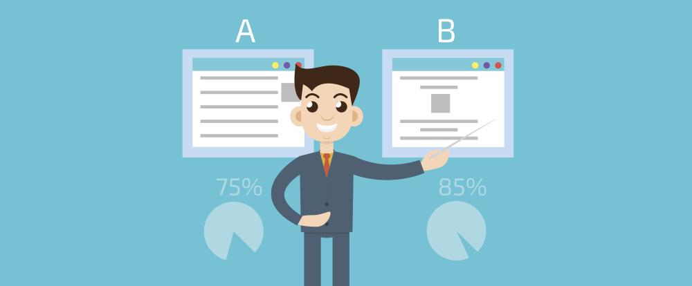A/B-Tests: So erhöhen Sie Konversionsraten in E-Mails und auf Landing-Pages