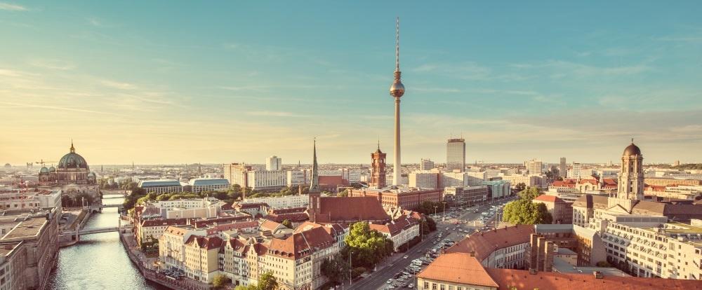 HubSpot eröffnet 2017 deutsches Büro in Berlin