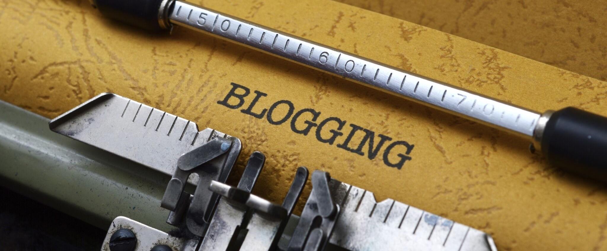 Blog-Optimierung: 10 Tipps für mehr Reichweite