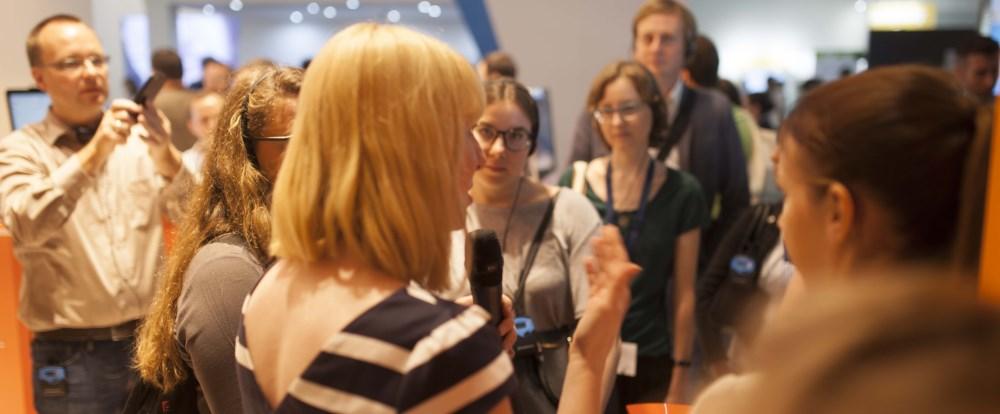 Die 29+ wichtigsten Marketing-Events in Deutschland, Österreich und der Schweiz