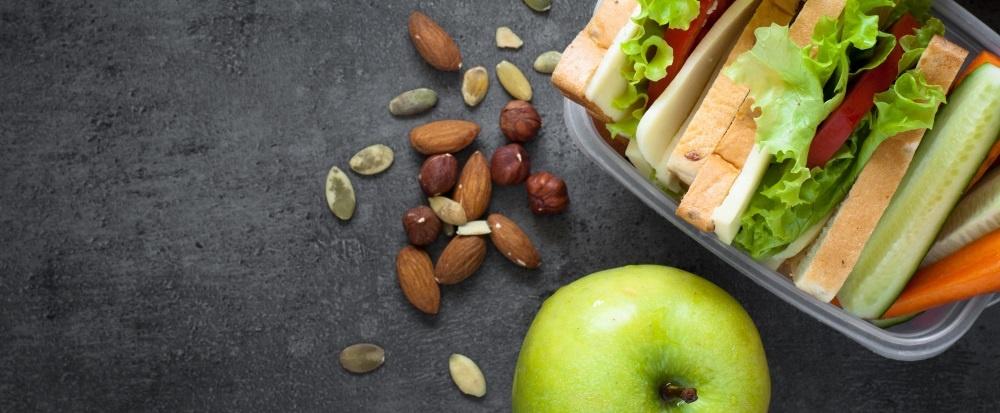 Mit diesen Ernährungstipps sind Sie konzentrierter als Ihre Kollegen