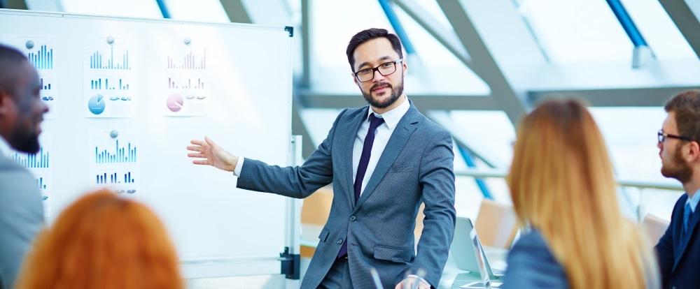 6 Marketing-Kennzahlen und -KPIs, die Ihre Geschäftsleitung wirklich interessieren
