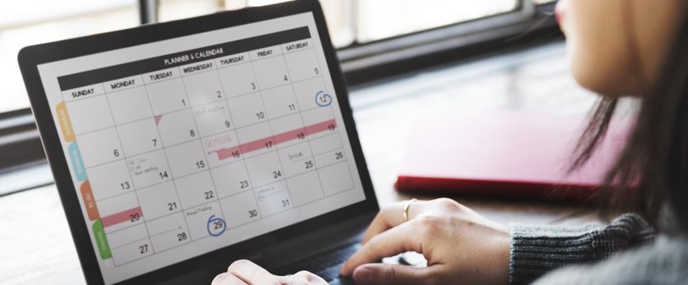 So entwickeln Sie einen Redaktionsplan für Ihre Content-Marketing-Strategie