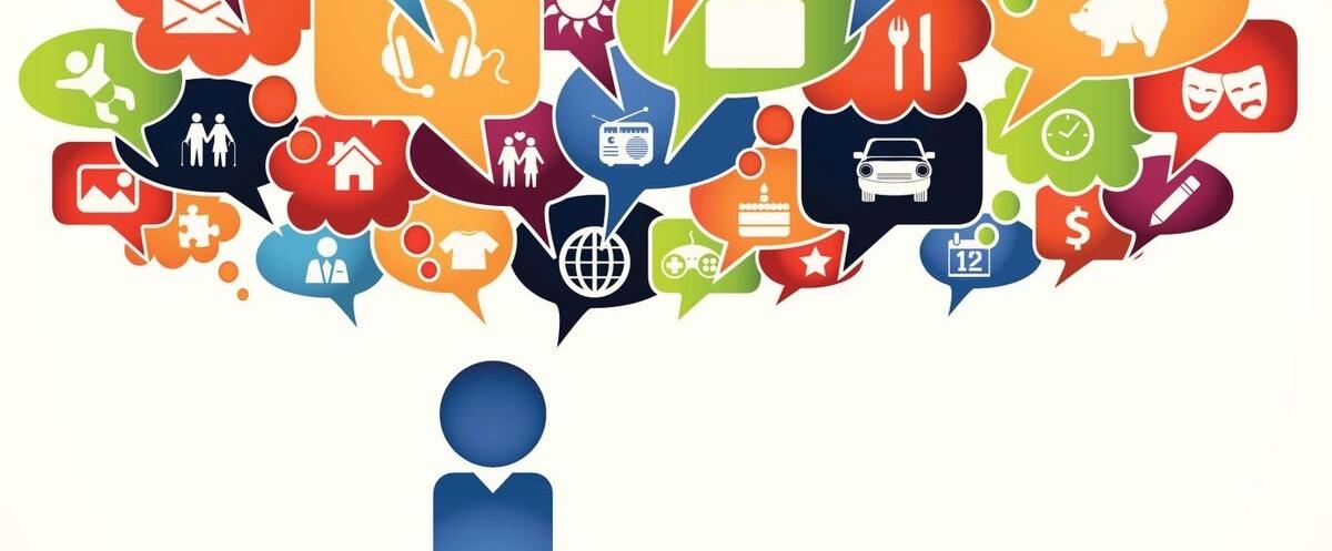Wie Sie bei den neusten Social Media Trends stets immer up-to-date bleiben