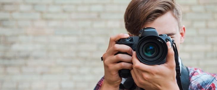 20 Websites für kostenlose Stock-Fotos