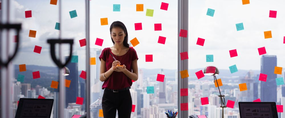 Work Smarter, Not Harder [kostenloses Webinar]