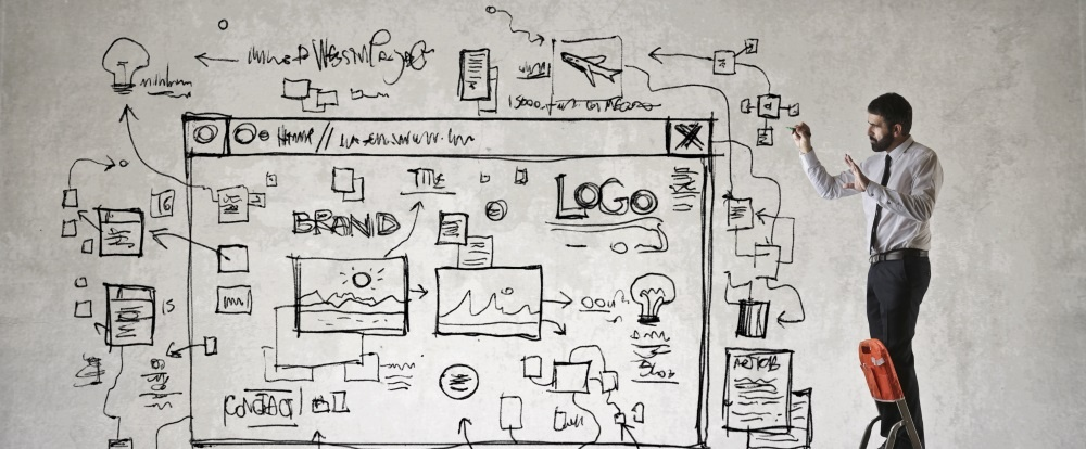 15 Beispiele für sehr gut gestaltete Unternehmenswebsites